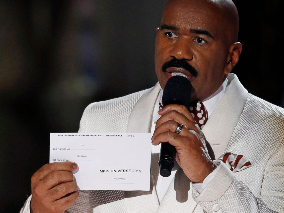 About Last Night – 5 Leadership Lessons From Steve Harvey's Faux Pas