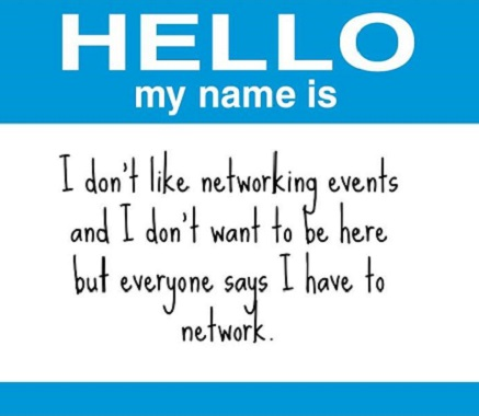 7 Critical Steps to Effective Networking For Those Who Hate It