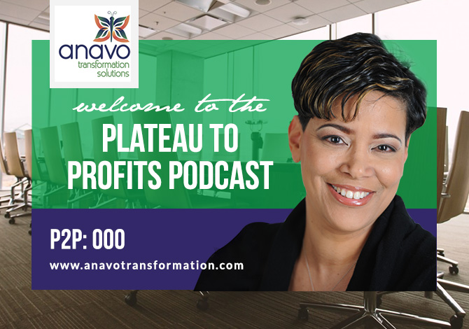 Plateau to Profits Podcast